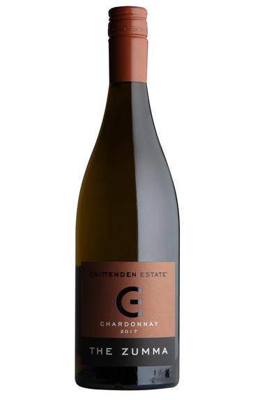 2017 Crittenden Estate, The Zumma Chardonnay, Mornington Peninsula, Australia