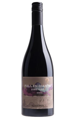 2017 Halls Gap Estate, Fallen Giants Vineyard Shiraz, Grampians, Australia