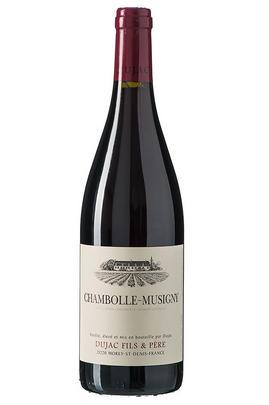 2017 Chambolle-Musigny, Dujac Fils et Père, Burgundy