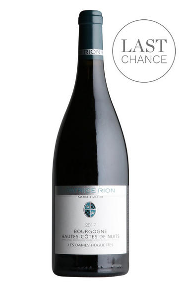 2017 Bourgogne-Hautes Côtes de Nuits, Les Dames Huguettes, Domaine Michèle & Patrice Rion, Burgundy
