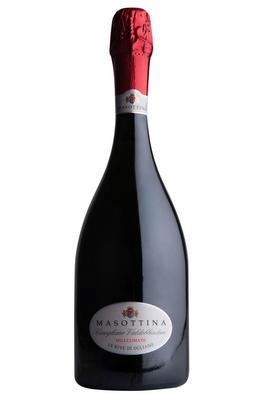 2017 Prosecco Masottina, Conegliano Valdobbiadene, Le Rive di Ogliano, Extra Dry, Veneto, Italy