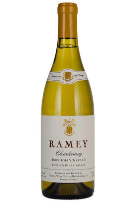 2017 Ramey, Rochioli Chardonnay, Russian River, California, USA