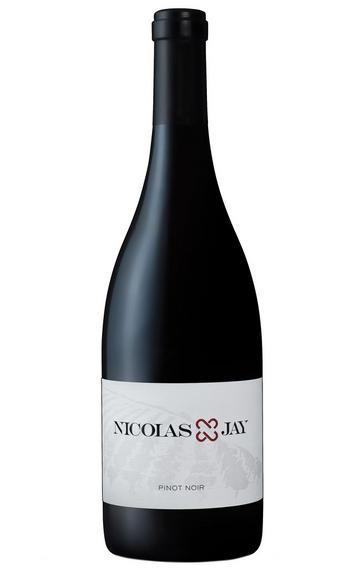 2017 Nicolas-Jay, Momtazi Pinot Noir, McMinnville, Oregon, USA