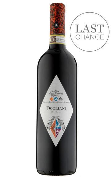 2017 Dogliani, Francesco Versio, Piedmont, Italy