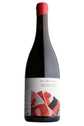 2017 Morgon, Corcelette, Domaine Louis Claude Desvignes, Beaujolais