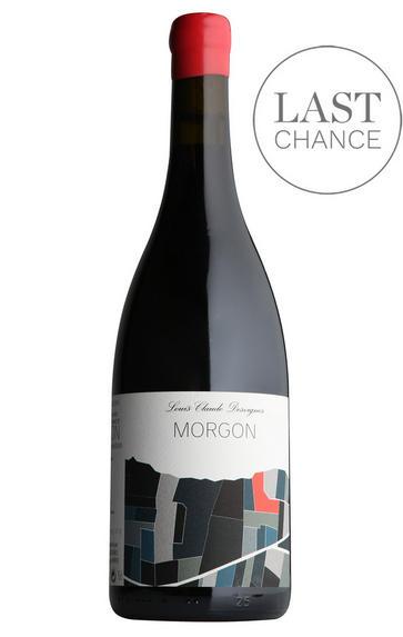 2017 Morgon, Montpelain, Domaine Louis Claude Desvignes, Beaujolais
