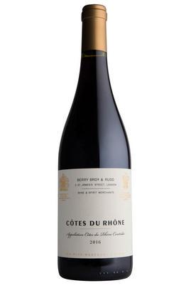 2017 The Wine Merchant's Range Côtes du Rhône
