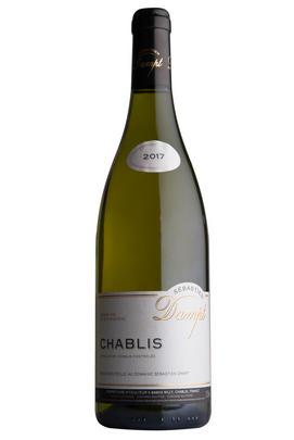 2017 Chablis, Domaine Sébastien Dampt, Burgundy