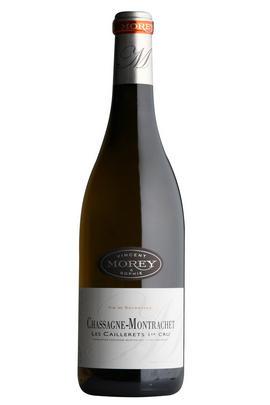 2017 Chassagne-Montrachet, Caillerets, 1er Cru, Vincent & Sophie Morey, Burgundy