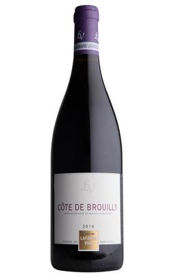 2017 Côte de Brouilly, Domaine Lafarge Vial, Beaujolais