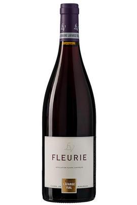 2017 Fleurie, Clos Vernay, Domaine Lafarge Vial, Beaujolais