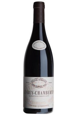 2017 Gevrey-Chambertin, Clos St Jacques, 1er Cru, Domaine Sylvie Esmonin, Burgundy