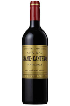 2017 Ch. Brane-Cantenac, Margaux