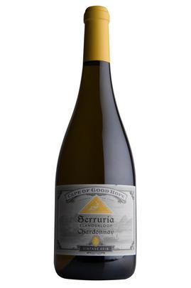 2017 Anthonij Rupert, Cape of Good Hope, Serruria Chardonnay, Elandskloof, South Africa