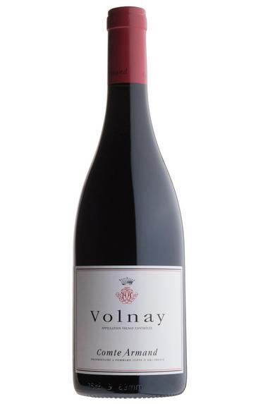2017 Volnay, Domaine du Comte Armand, Burgundy