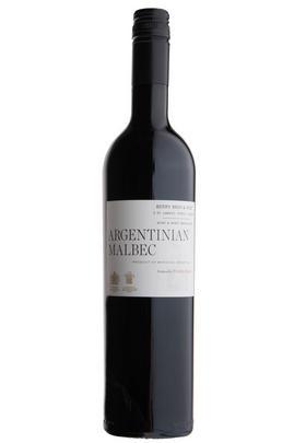 2017 Berry Bros. & Rudd Argentinian Malbec by Pulenta, Mendoza