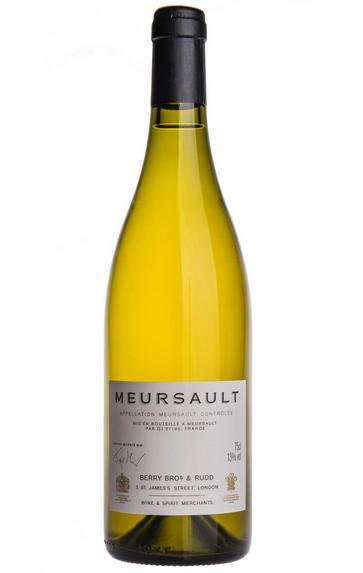 2017 Berry Bros. & Rudd Meursault by Domaine Guyot-Javillier, Burgundy