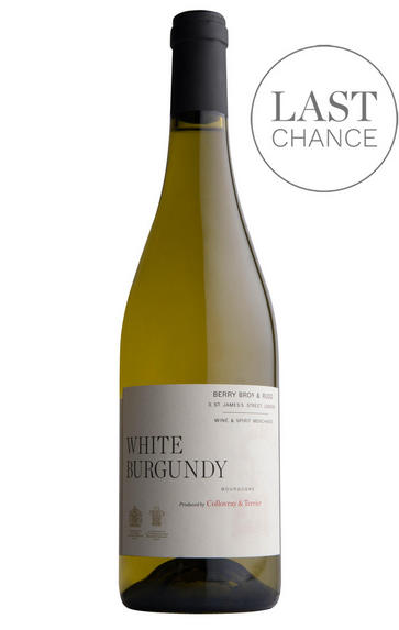 2017 Berry Bros. & Rudd White Burgundy by Collovray & Terrier