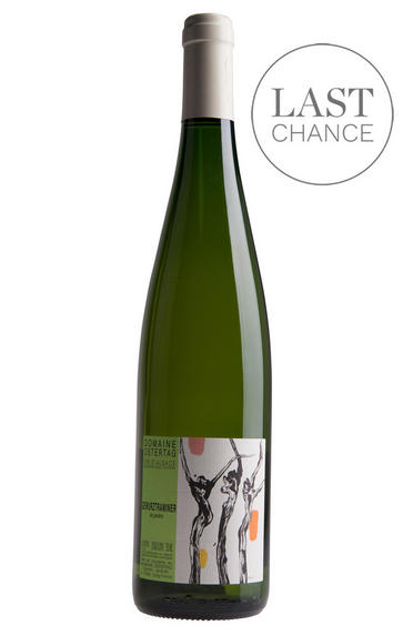 2017 Riesling, Les Jardins, Domaine André Ostertag, Alsace