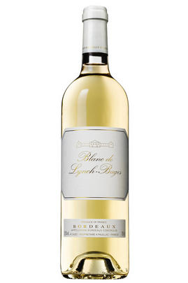 2017 Blanc de Lynch-Bages, Bordeaux