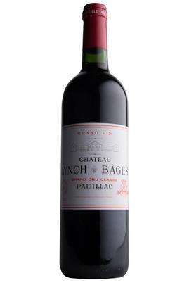 2017 Ch. Lynch Bages, Pauillac