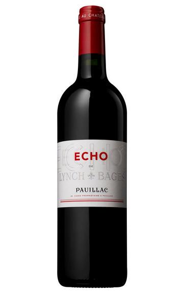 2017 Echo de Lynch Bages, Pauillac