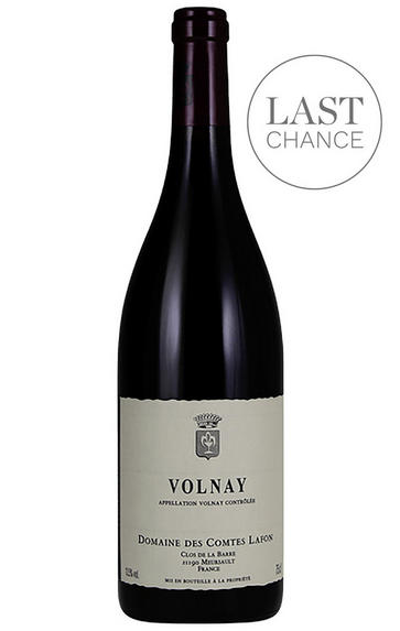 2017 Volnay, Domaine des Comtes Lafon, Burgundy