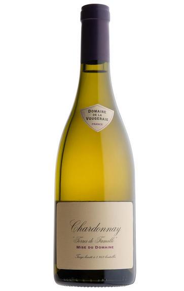 2017 Bourgogne Blanc, Terres de Famille, Domaine de la Vougeraie, Burgundy