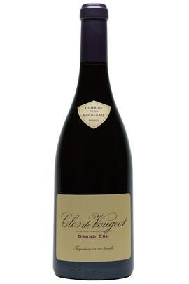 2017 Clos de Vougeot, Grand Cru, Domaine de la Vougeraie, Burgundy