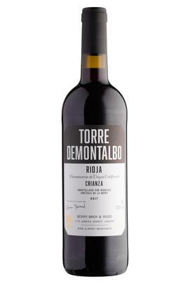 2017 Berry Bros. & Rudd Rioja by Bodegas Amézola de la Mora, Spain