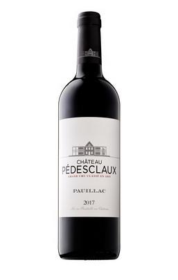 2017 Ch. Pedesclaux, Pauillac