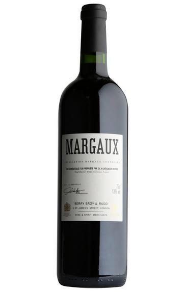 2017 Berry Bros. & Rudd Margaux by Ch. du Tertre, Bordeaux