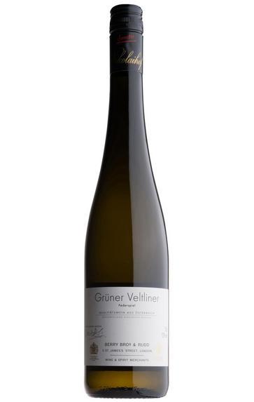 2017 Berry Bros. & Rudd Grüner Veltliner Weingeberge, Federspiel, Nikolaihof, Austria
