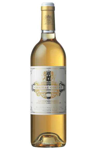 2017 Ch. Coutet, Barsac