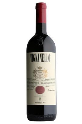 2017 Tignanello, Antinori, Tuscany, Italy