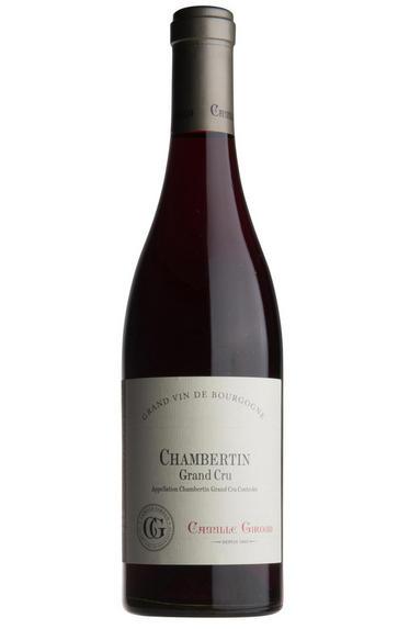 2017 Chambertin, Grand Cru, Camille Giroud, Burgundy