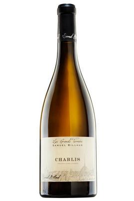 2017 Chablis, Vaudésir, Grand Cru, Samuel Billaud, Burgundy