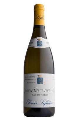 2017 Chassagne-Montrachet, Clos St-Marc, 1er Cru, Domaine Olivier Leflaive
