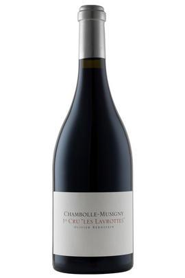 2017 Chambolle-Musigny, Les Lavrottes, 1er Cru, Olivier Bernstein, Burgundy