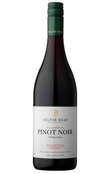 2017 Felton Road, Bannockburn Pinot Noir, Central Otago, New Zealand