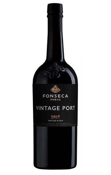 2017 Fonseca Vintage Port, Douro, Portugal