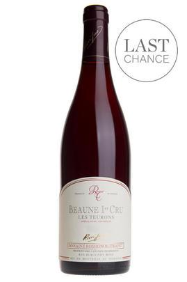 2017 Beaune, Les Teurons, 1er Cru, Domaine Rossignol-Trapet