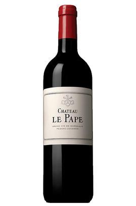 2017 Ch. Le Pape, Pessac-Léognan
