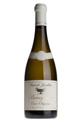 2017 Bourgogne Blanc, Cuvée Oligocène, Domaine Patrick Javillier, Burgundy