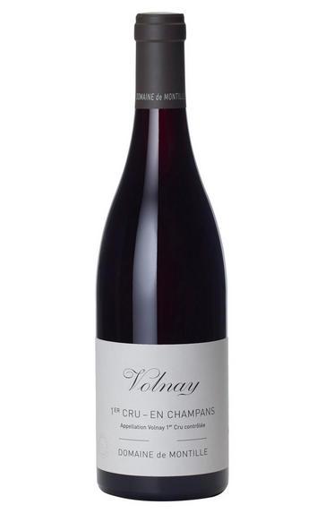 2017 Volnay, Les Champans, 1er Cru, Domaine de Montille, Burgundy
