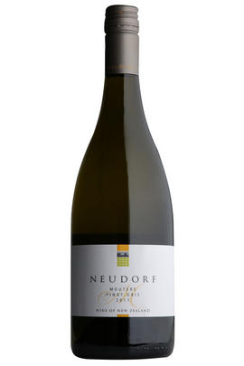 2017 Neudorf Vineyards, Moutere Pinot Gris, Nelson, New Zealand