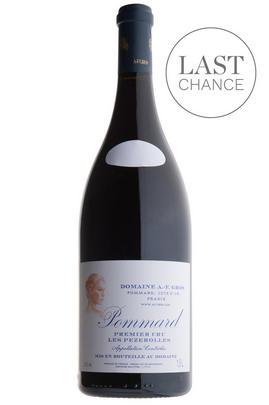 2017 Pommard, Pézerolles, 1er Cru, Domaine A-F Gros, Burgundy