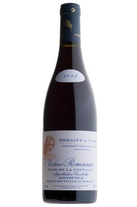 2017 Vosne-Romanée, Les Chalandins, Domaine A.-F. Gros, Burgundy
