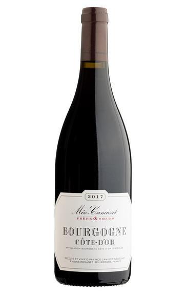 2017 Bourgogne Cote d'Or Rouge, Méo-Camuzet Frère & Soeurs