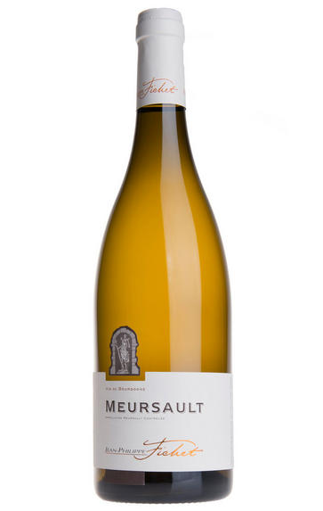 2017 Meursault, Le Tesson, Jean-Philippe Fichet, Burgundy